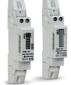 Счетчики электропитания