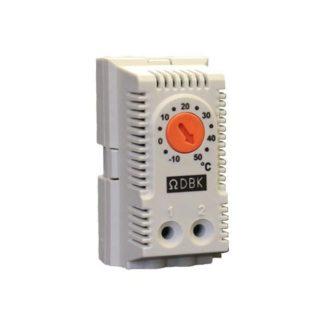 FGT100 — Термостат механический DBK, ( NC -10°C..+50°C )