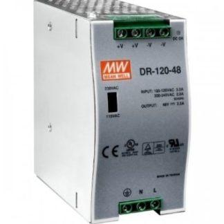 DR-120-48 Блок питания