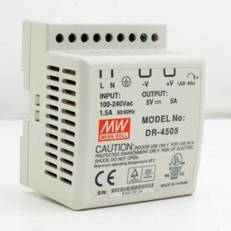 DR-4505 Блок питания