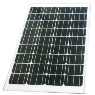 Delta FSM 100-12 M. Солнечная батарея