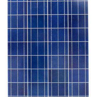 Delta FSM 100-12 P. Солнечная батарея