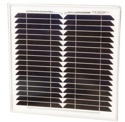 Delta FSM 15-12 M. Солнечная батарея