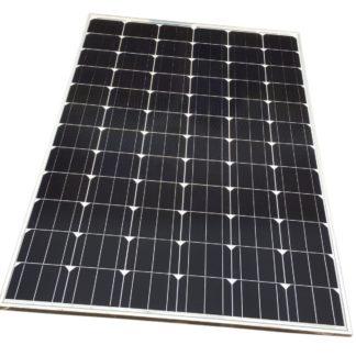 Delta FSM 200-24 M. Солнечная батарея