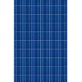 Delta FSM 200-24 P. Солнечная батарея