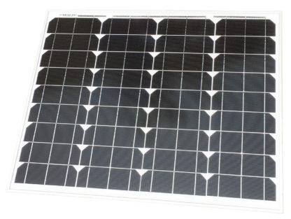 Delta FSM 50-12 M. Солнечная батарея