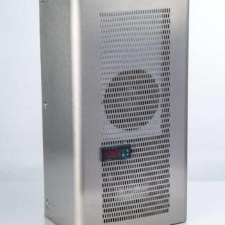 PAC 250.01 — Панельный кондиционер Plastim, 2500Вт, 230В