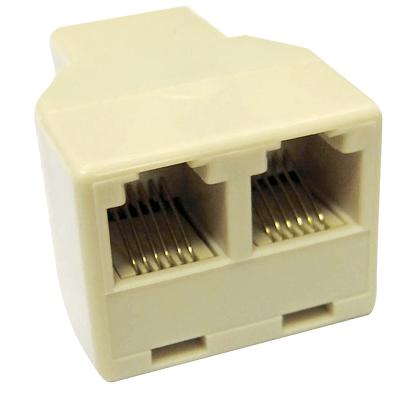 Сплиттер 1-wire, 3 розетки