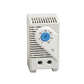 01158.0-00 — Компактный термостат STEGO KTS 011, ( NO +20°C..+80°C ), 01158000