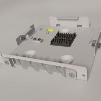 ШКОС-НП-4 Оптический бокс