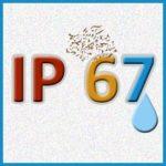 Степень защиты термошкафа Ip