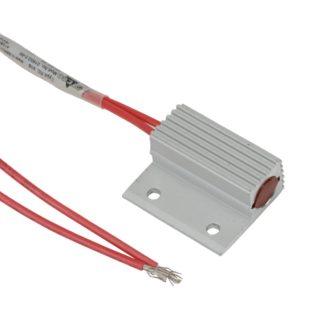 01602.0-00 — Нагреватель конвекционный Stego RC 016 , 8 Вт.