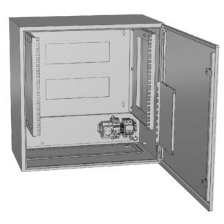 Термошкаф «Амадон» ТША220-60.60-6U.40-200-У1
