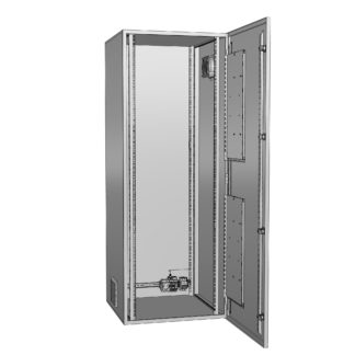 Термошкаф «Амадон» ТША322-60.200-42U.50-600-У1