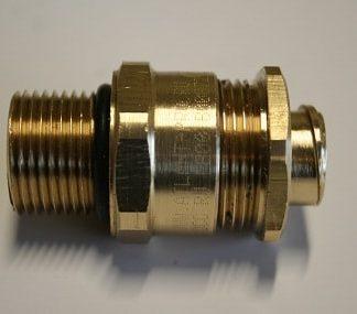АВКВ.6.Л.25.М25.12-20.МГ22 Ввод кабельный взрывозащищенный ExeIIU под металлорукав