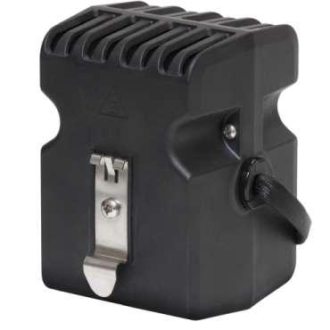 SNV-640-000  — Нагреватель с вентилятором SILART, 400 Вт