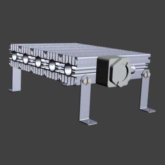 Нагреватель  взрывозащищенный ВНУ-2000 Р