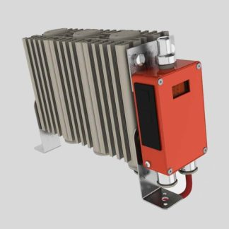 Нагреватель  взрывозащищенный ВНУ-300 Б1(РТ)