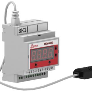 Устройство контроля микроклимата УКМ-4М1-15