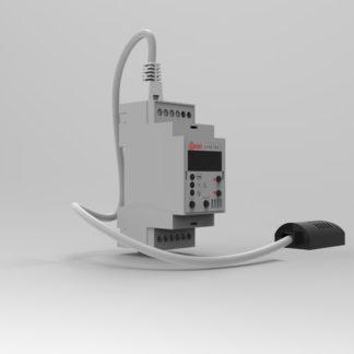Устройство контроля микроклимата УКМ-2М1-15
