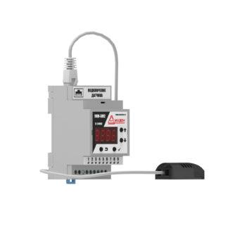 УКМ-3М2 — Устройство контроля микроклимата (3 канала, 12-24 DC)