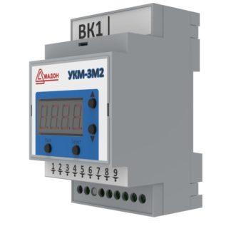 Устройство контроля микроклимата УКМ-3М2