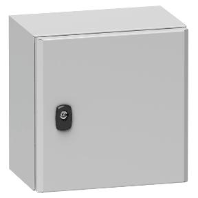 Шкаф S3D с платой 8х8х3