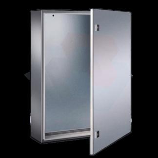 Компактный распределительный шкаф из нержавеющей стали Rittal AE 1001600