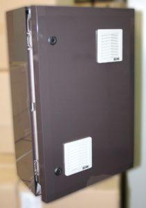 Термошкаф ТША521-РП-2011 радиопроницаемый