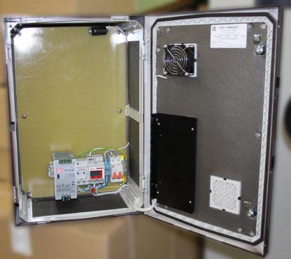 Термошкаф «Амадон» радиопроницаемый ТША521-РП-2011