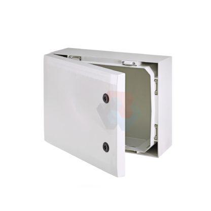 Корпус пластиковый ARCA 406021 No MP без монтажной панели