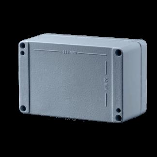 Корпус из литого алюминия без монтажной панели Rittal GA 9119210