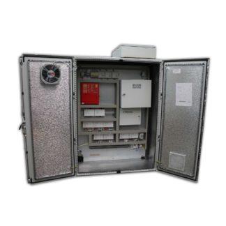 Термошкаф «Амадон» ЩАПТ для размещения оборудования системы пожарной автоматики