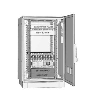 Термошкаф СВД 3115-Р-001.000.000-СВН