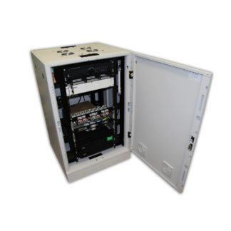 Термошкаф СВД 3115-Р-001.000.000-СВН для видеонаблюдения
