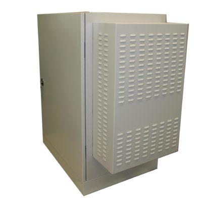 Термошкаф ТША429-80.100-18U.60-540-O1500.K24