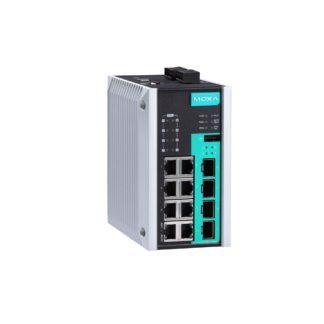 Коммутатор Moxa EDS-G512E-8PoE-4GSFP