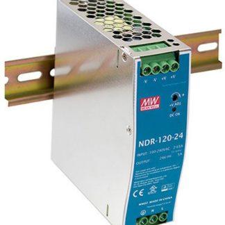 NDR-120-24 Блок питания
