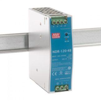 NDR-120-48 Блок питания