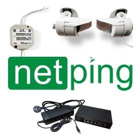 Архивные устройства netping