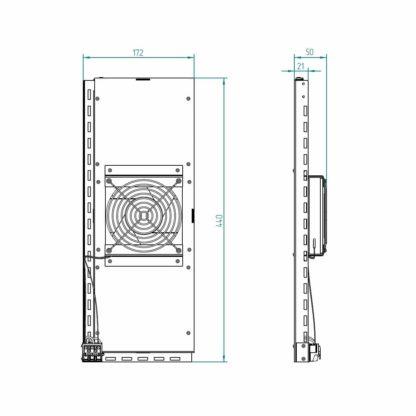 ГПА3-180 — Греющая пластина «Амадон», 180 Вт