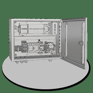 Термошкафы для систем передачи данных