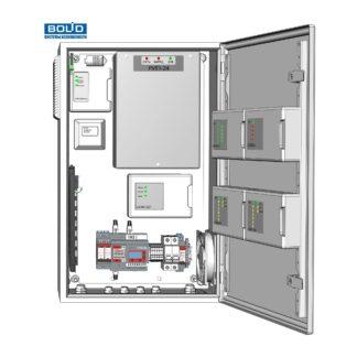 Термошкаф ТША122-ПСУ175 для оборудования системы ОПС «Болид» (Bolid)