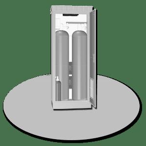 Термошкафы для систем пожаротушения