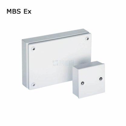Коробка взрывозащищенная MBS