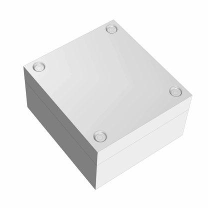 Взрывозащищенная коробка монтажная КМ9-Exe-15.15.06