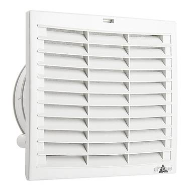 Вентилятор с фильтром Stego FPO O18, 536 м3/ч