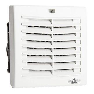 Вентилятор с фильтром Stego FPO O18, 263 м3/ч