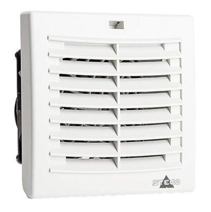 Вентилятор с фильтром Stego FPI O18, 19 м3/ч