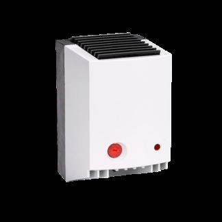3-270219.1 — Нагреватель с вентилятором и встроенным термостатом Temlos TATO27, 650 Вт